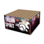 Trojan Spirit