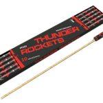 Thunder Rockets-10 Pack