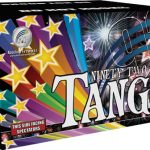 Tango (92 Shot)